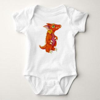 Body Dragon de bébé pour le bébé