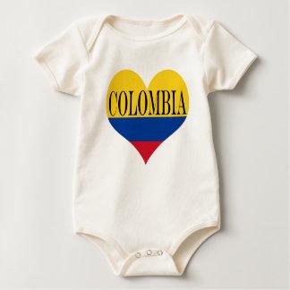 Body Drapeau de Colombie Bandera De Colombie