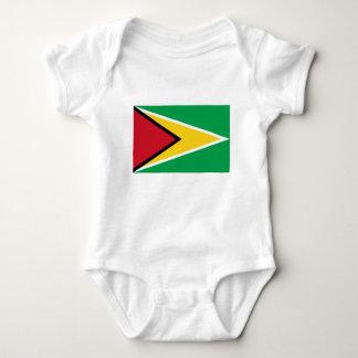 Body Drapeau de la Guyane
