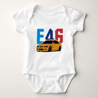 Body E46 bavarois