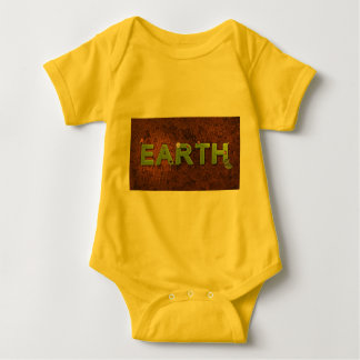 BODY EARTH BABY