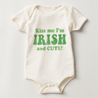 Body Embrassez-moi que je suis IRLANDAIS et MIGNON !