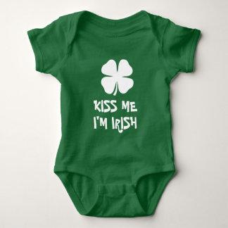 Body Embrassez-moi que je suis salopette irlandaise de