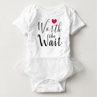 Body En valeur l'attente - adoption - coeur - nouveau