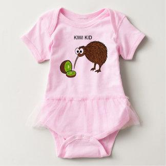 BODY ENFANT DE KIWI