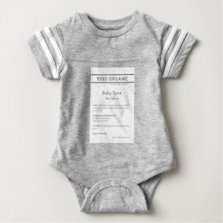 Body Épice Playsuit de bébé