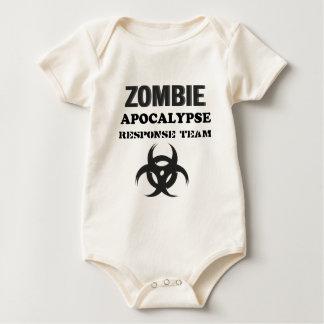 Body Équipe de réponse d'Apocolypse de zombi
