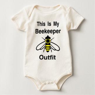 Body Équipement d'apiculteur