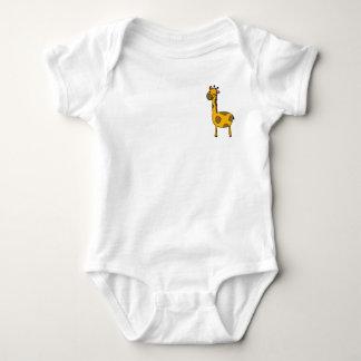 Body Équipement de bébé de girafe