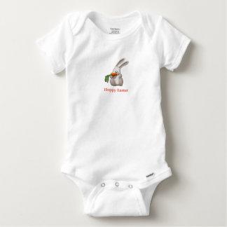 Body Équipement de houblon de bébé de Pâques