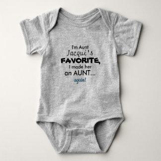 Body Équipement de tante