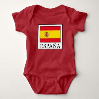 Body España
