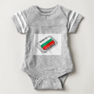 Body Fabriqué en Bulgarie