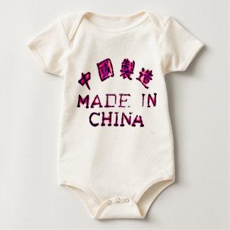 Body Fabriqué en Chine