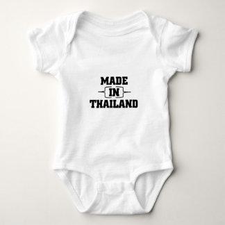 Body Fabriqué en Thaïlande