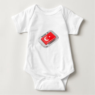 Body Fabriqué en Turquie