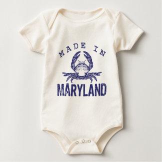 Body Fait dans le Maryland