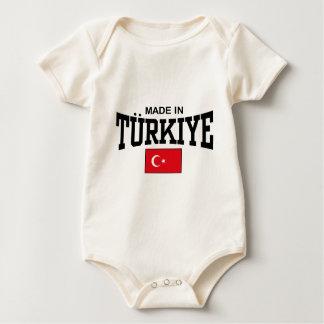 Body Fait dans Turkiye