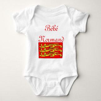 Body Fier d'être Normand