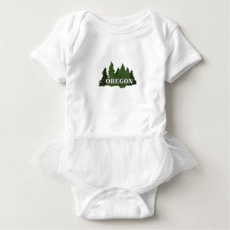 Body Forêt de l'Orégon