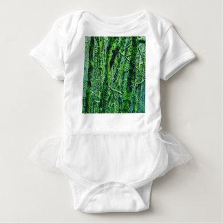 Body Forêt verte