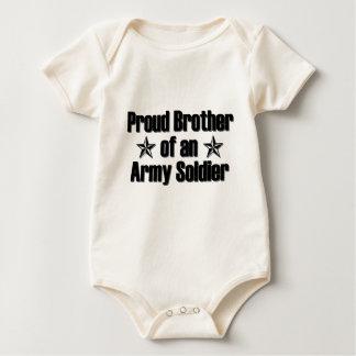 Body Frère fier d'armée
