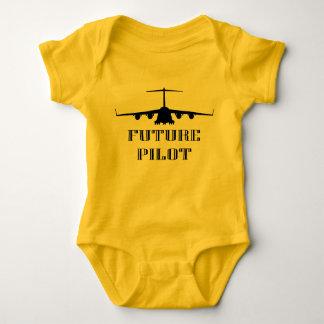 Body Futur pilote