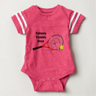 Body Futur star du tennis