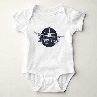 Body Future combinaison pilote
