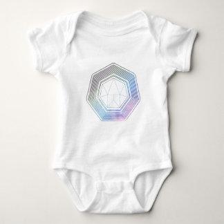 Body Galaxie de polygone