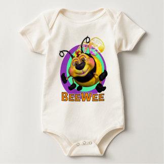 Body GiggleBellies BeeWee l'abeille de gaffer