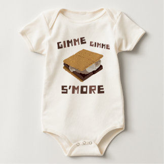 Body Gimme S'more