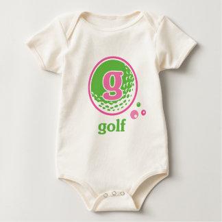 Body Golf d'Allaire