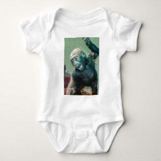 Body Gorille de bébé