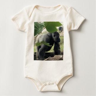 Body Gorille de Silverback