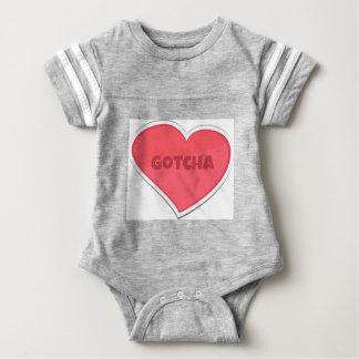 Body Gotcha conception d'adoption