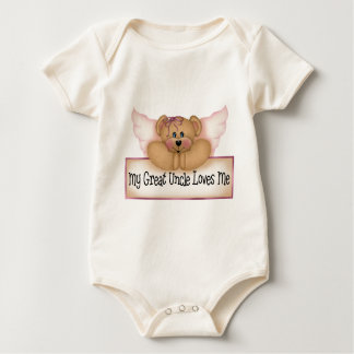 Body Grand Gifts d'oncle Children's