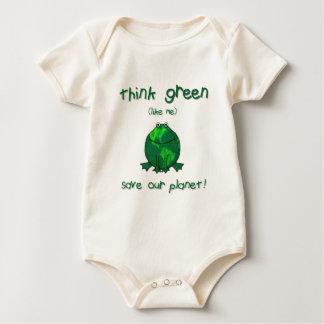 Body Grenouille de l'environnement de jour de la terre
