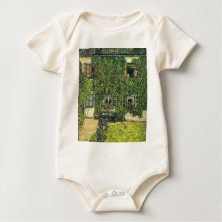 Body Gustav Klimt - la Chambre de Guardaboschi