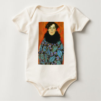 Body Gustav Klimt - portrait de Johanna Staude