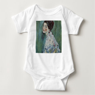 Body Gustav Klimt - portrait de Madame Painting