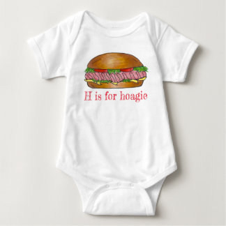 Body H est pour le fin gourmet de sandwich à sous-marin