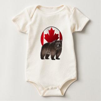 Body Habitat canadien