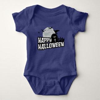Body Halloween heureux