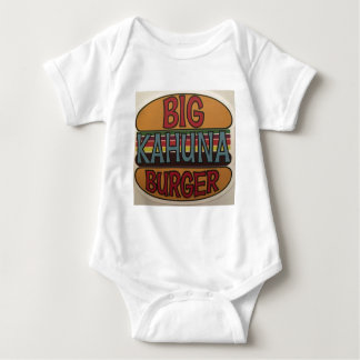 Body Hamburger de Kahuna