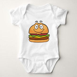 Body Hamburger Emoji