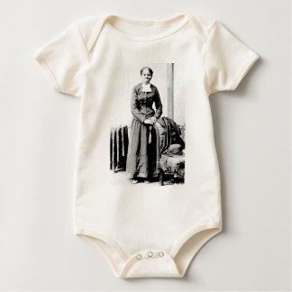 Body Harriet Tubman