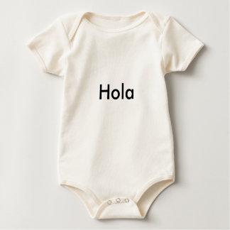 Body Hola