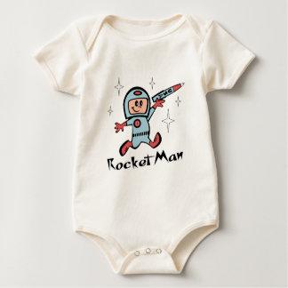 Body Homme de Rocket