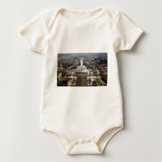 Body Horizon de Ville du Vatican